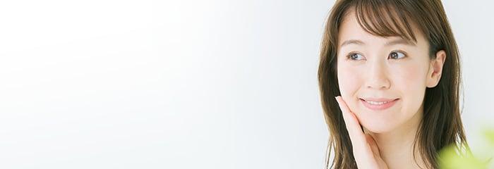 「小顔治療」イメージ画像